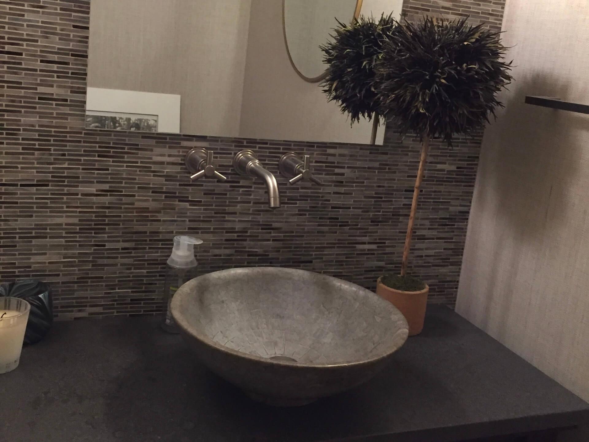 Professional bathroom remodel in Bellevue, WA