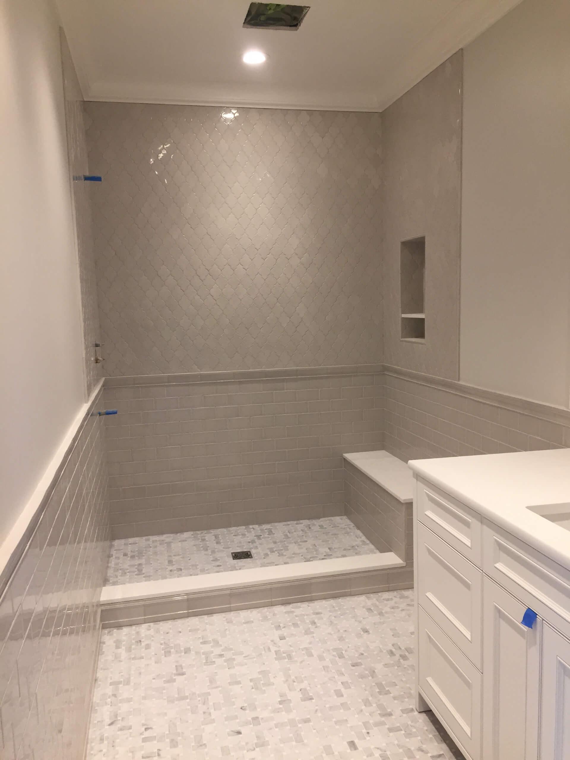 Cost effective bathroom remodeling in Bellevue area