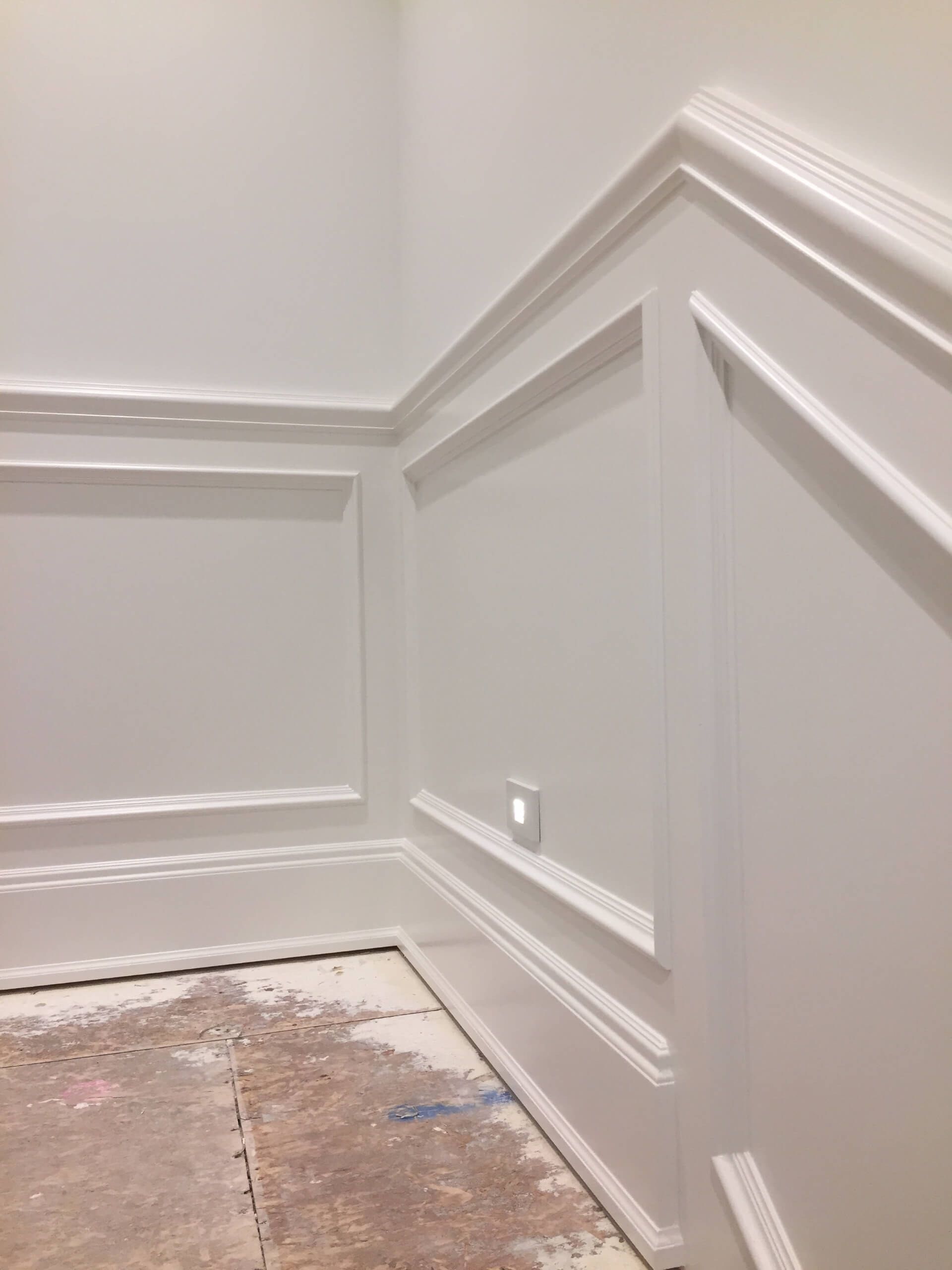 Bellevue painting services