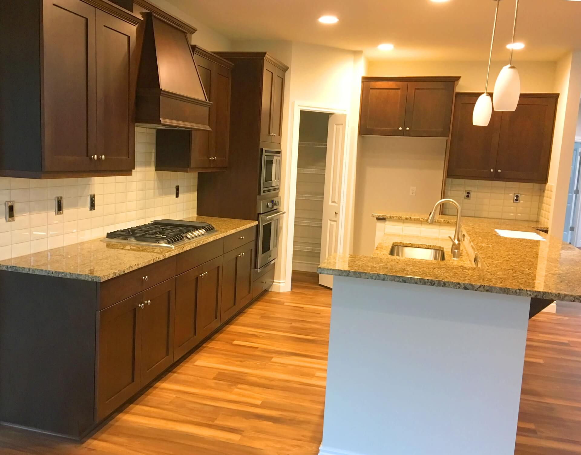 Advanced kitchen remodeling in Seattle WA